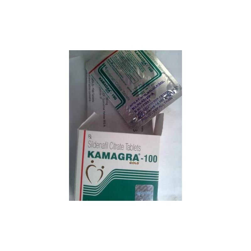 Kamagra gold online